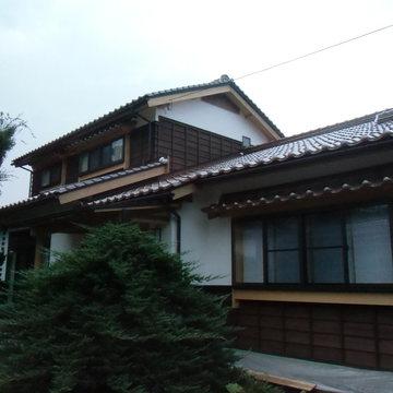 鳥取市 H様邸(戸建リフォーム)