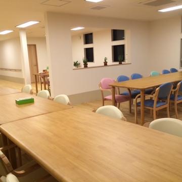 鳥取市 V様介護施設